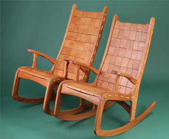 Surprising Welcome To Vermont Folk Rocker Pabps2019 Chair Design Images Pabps2019Com